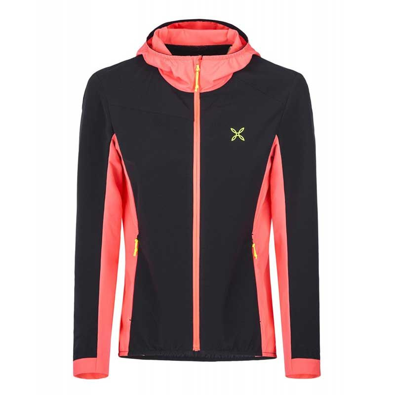 GIACCA SOFTSHELL WIND STOPPER   DF Sport Specialist
