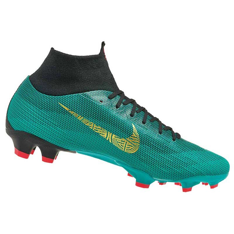 nike mercurial superfly cr7 calcetto