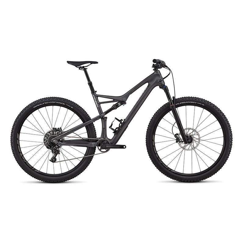 MTB FULL CAMBER FSR COMP CARBON 29 | DF Sport Specialist