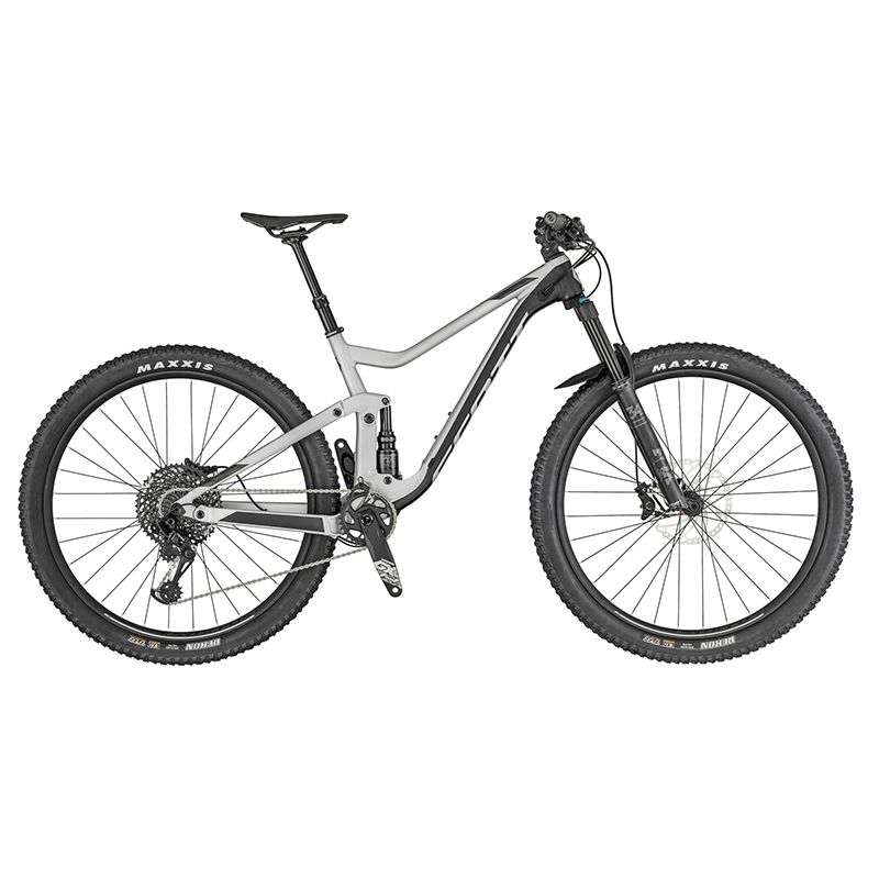 Biciclette E Mountain Bike Df Sport